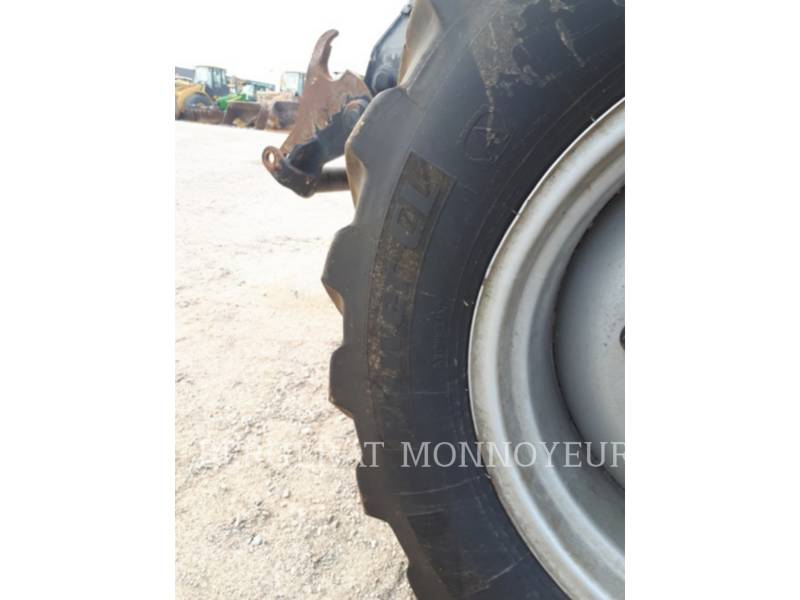 MANITOU BF S.A. TELEHANDLER MLT845-120 equipment  photo 10