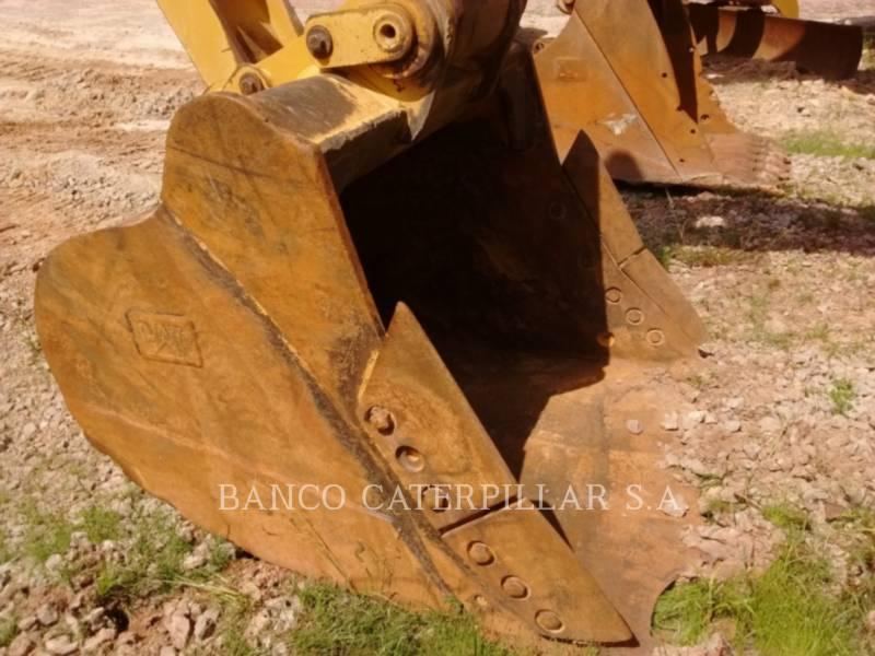 CATERPILLAR EXCAVADORAS DE CADENAS 323DL equipment  photo 9
