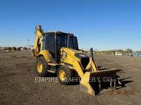 CATERPILLAR BAGGERLADER 415F 4EC equipment  photo 7