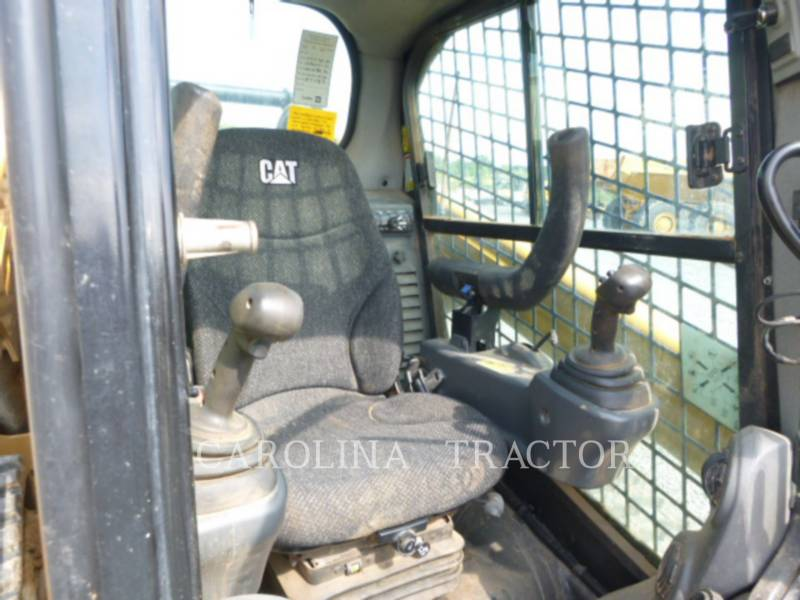 CATERPILLAR TRACK LOADERS 299D1XHP equipment  photo 9