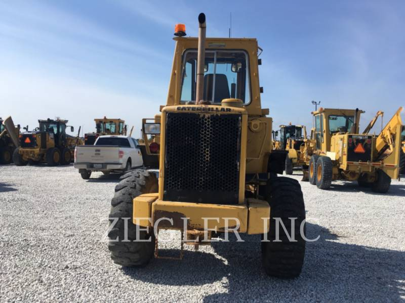 CATERPILLAR WHEEL LOADERS/INTEGRATED TOOLCARRIERS 920 equipment  photo 5