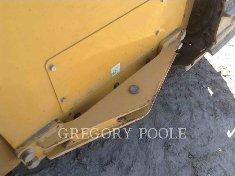 CATERPILLAR TRACTORES DE CADENAS D5K2 XL equipment  photo 16