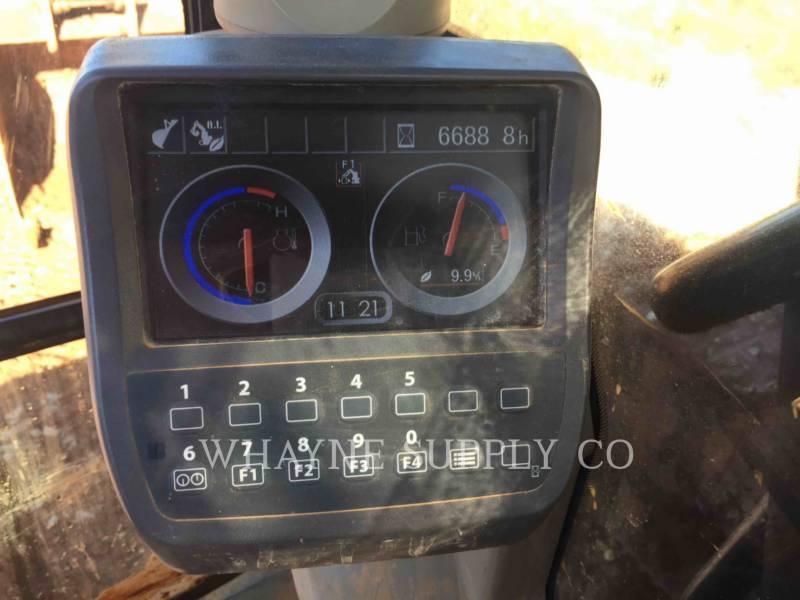 JOHN DEERE TRACK EXCAVATORS 270DLC equipment  photo 10