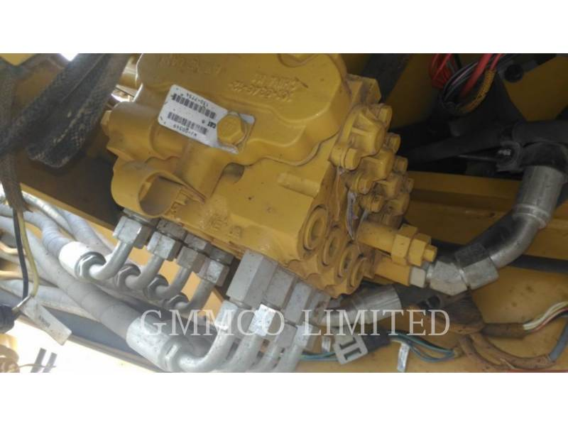 CATERPILLAR MOTOR GRADERS 120K2 equipment  photo 7