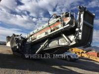METSO CRIBLES ST3.8 SCRN equipment  photo 1