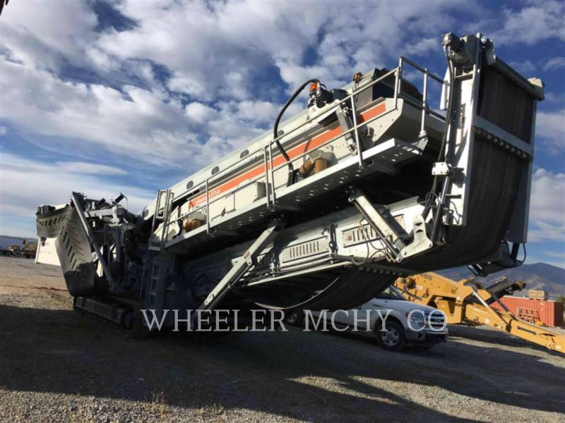 METSO SCREENS ST3.8 SCRN equipment  photo 1