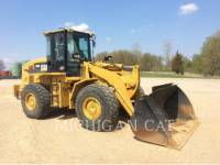 CATERPILLAR CARGADORES DE RUEDAS 938H 3R equipment  photo 2