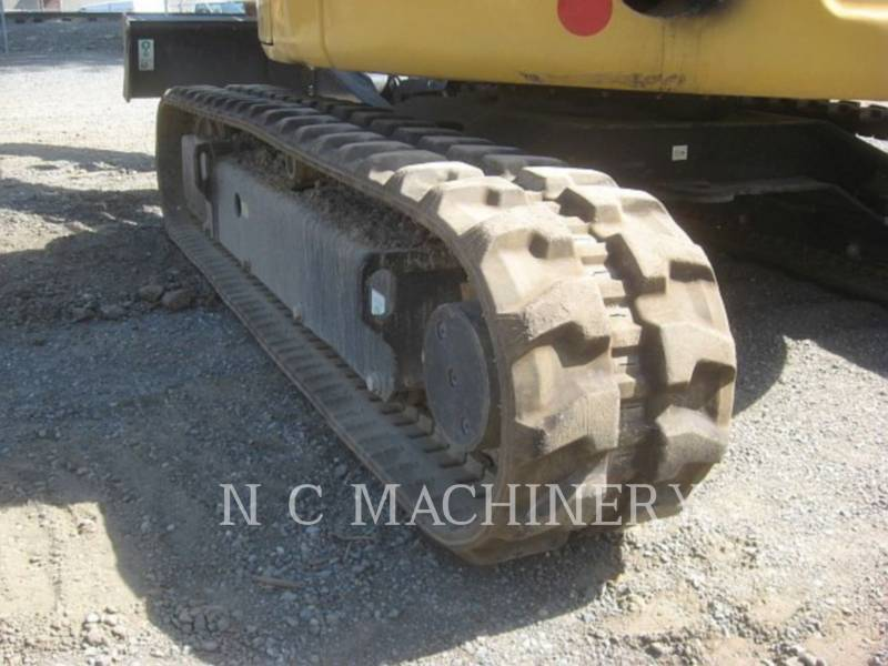 CATERPILLAR TRACK EXCAVATORS 303.5ECRCB equipment  photo 8