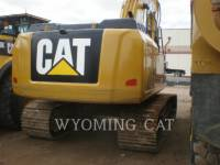 CATERPILLAR PELLES SUR CHAINES 336EL HYB equipment  photo 6