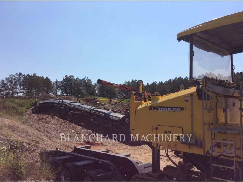 BOMAG COLD PLANERS BM2000/60-2 equipment  photo 2