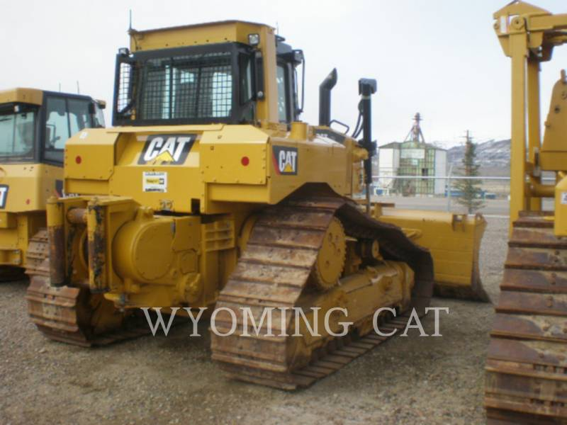 Caterpillar TRACTOARE CU ŞENILE D6TXWVP equipment  photo 1