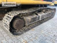 CATERPILLAR ESCAVATORI CINGOLATI 316EL equipment  photo 12