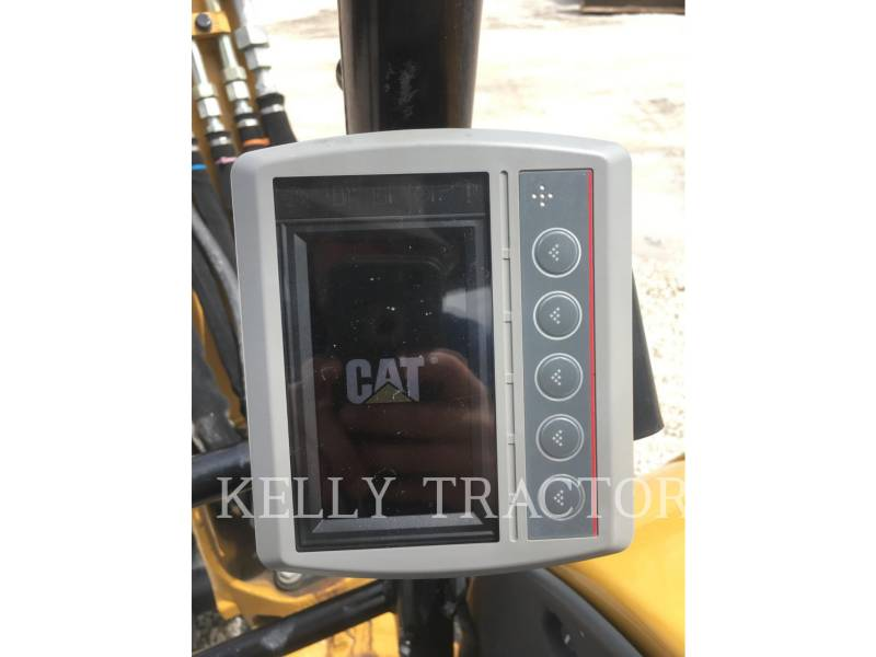 CATERPILLAR KETTEN-HYDRAULIKBAGGER 305.5E2CR equipment  photo 14
