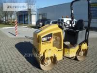 Equipment photo CATERPILLAR CB14B COMPACTADORES 1
