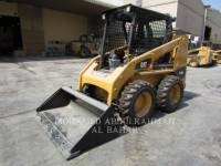 Equipment photo CATERPILLAR 216B3LRC MINICARREGADEIRAS 1
