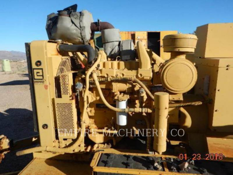 CATERPILLAR OTROS SR4 GEN equipment  photo 3