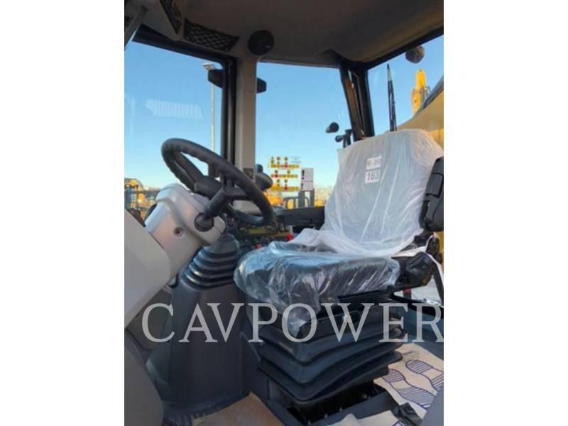 CATERPILLAR BACKHOE LOADERS 432F2 equipment  photo 4