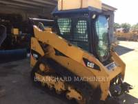 Equipment photo CATERPILLAR 259B3 AH2 CARREGADEIRAS TODO TERRENO 1
