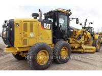 CATERPILLAR NIVELEUSES 140 M2 equipment  photo 4