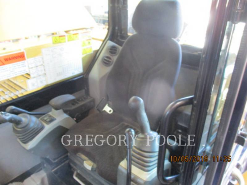 CATERPILLAR TRACK EXCAVATORS 308E2CRSB equipment  photo 21