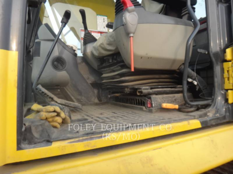 KOMATSU EXCAVADORAS DE CADENAS PC290-10 equipment  photo 9