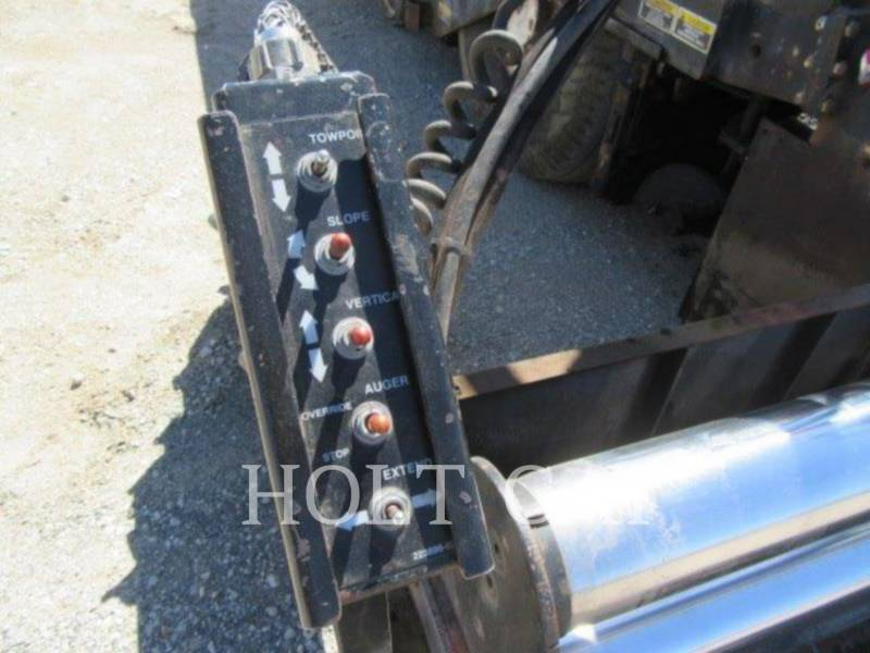 ROADTEC ASPHALT PAVERS RB170 equipment  photo 18