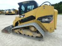 CATERPILLAR CARREGADEIRAS TODO TERRENO 279C2 equipment  photo 2