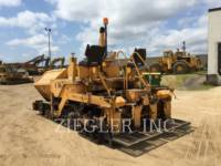 BLAW KNOX / INGERSOLL-RAND ASPHALT PAVERS PF4410 equipment  photo 2