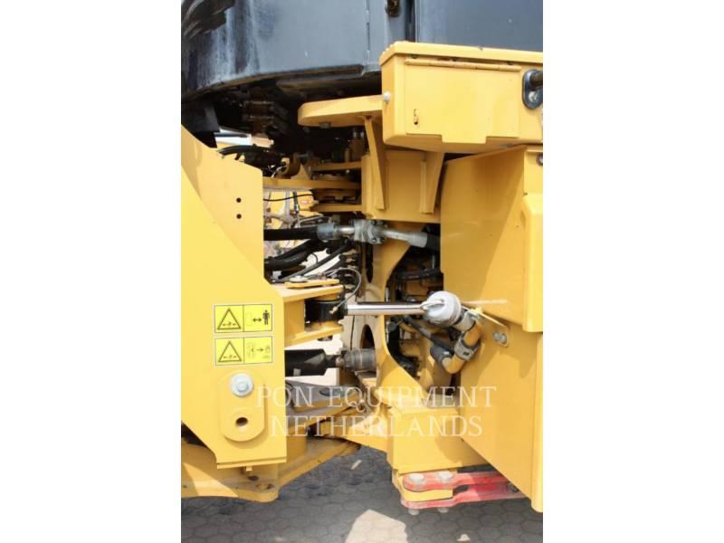 CATERPILLAR WHEEL LOADERS/INTEGRATED TOOLCARRIERS 950 K equipment  photo 15