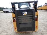 CATERPILLAR PALE COMPATTE SKID STEER 242D equipment  photo 6