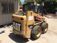 CATERPILLAR CHARGEURS COMPACTS RIGIDES 226B2 equipment  photo 3
