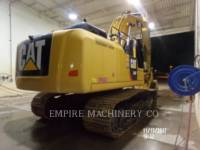 Caterpillar EXCAVATOARE PE ŞENILE 336FL equipment  photo 2