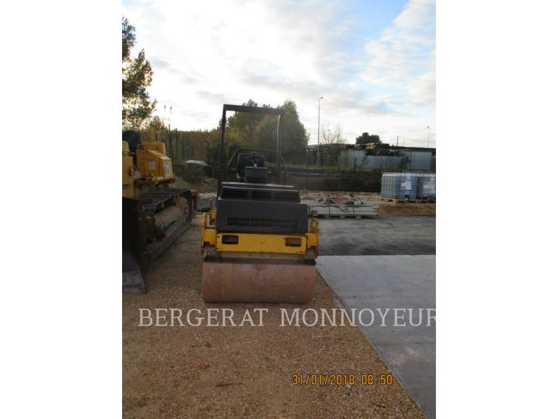 BOMAG COMPACTORS BW120AD equipment  photo 8