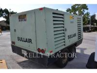 SULLAIR COMPRESOR DE AIRE 750HAFDTQ equipment  photo 4