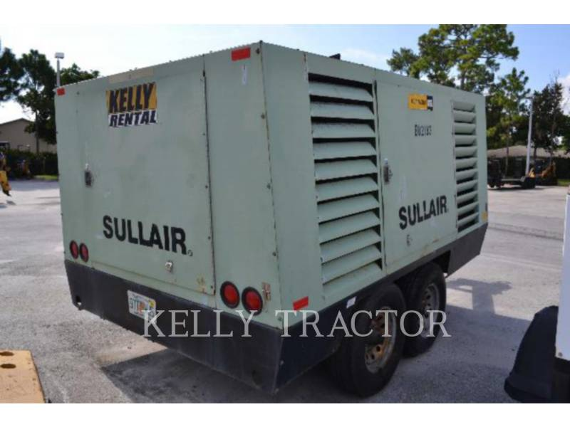 SULLAIR COMPRESSEUR A AIR 750HAFDTQ equipment  photo 4
