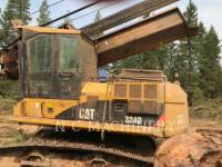 Equipment photo Caterpillar 324DFMGF CUPĂ MINERIT/EXCAVATOR 1