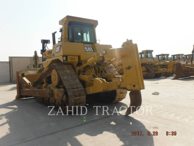 CATERPILLAR TRACTORES DE CADENAS D 9 R equipment  photo 4