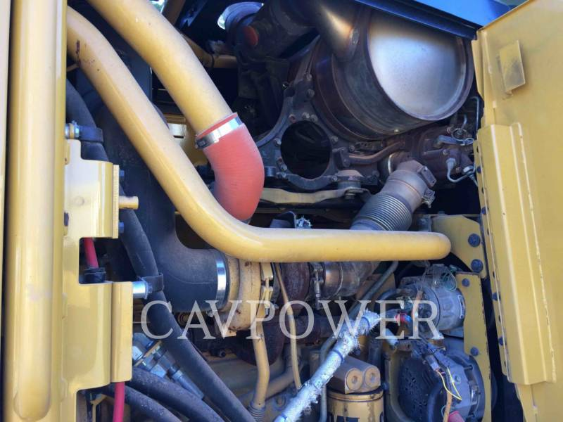 CATERPILLAR MOTOR GRADERS 140M2AWD equipment  photo 14