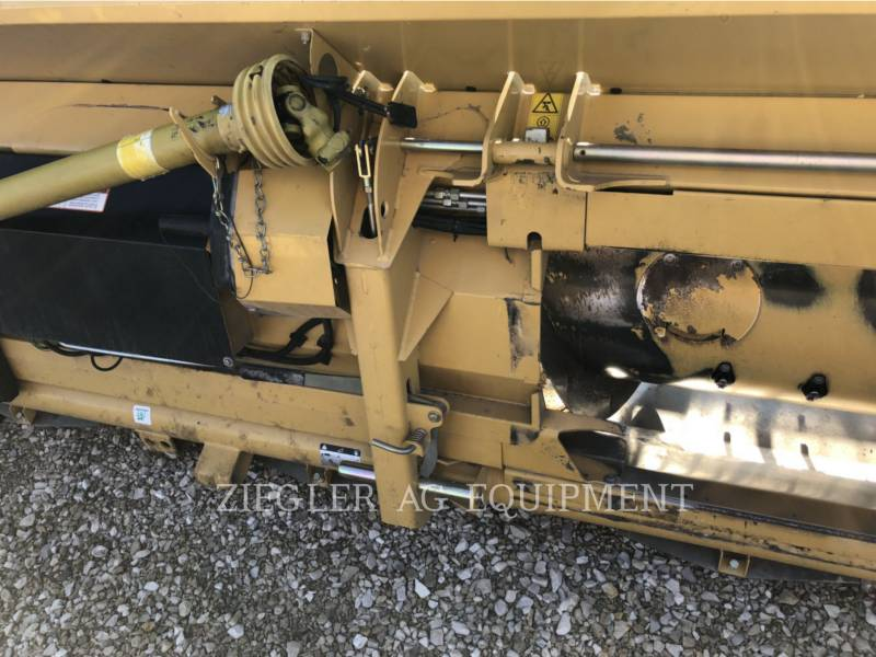 LEXION COMBINE HEADERS F1200 equipment  photo 13
