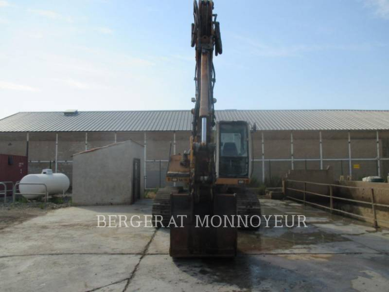 LIEBHERR PELLES SUR CHAINES R900C equipment  photo 5
