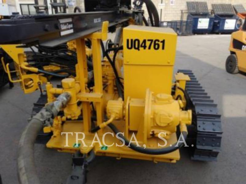 ATLAS-COPCO PERFURATRIZES ROC203 equipment  photo 6