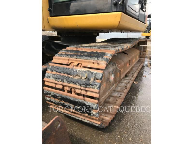 CATERPILLAR KETTEN-HYDRAULIKBAGGER 308ECRSB equipment  photo 12