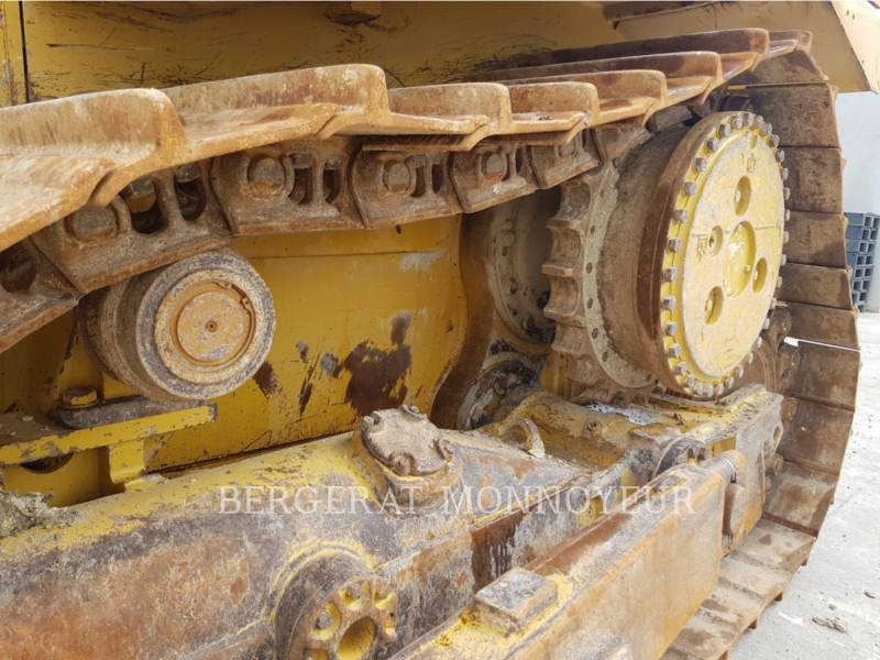 CATERPILLAR TRACTORES DE CADENAS D6T3B XL equipment  photo 8