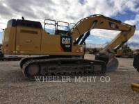 CATERPILLAR EXCAVADORAS DE CADENAS 349F L equipment  photo 8