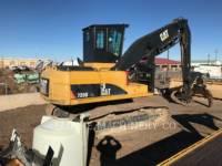CATERPILLAR トラック油圧ショベル 320D FM LL equipment  photo 2