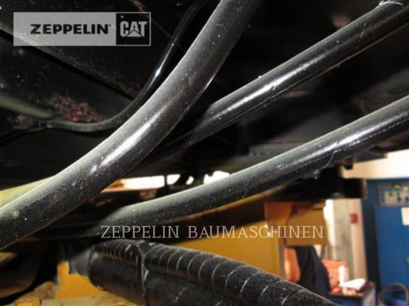 CATERPILLAR ホイール・ローダ/インテグレーテッド・ツールキャリヤ 966K equipment  photo 17