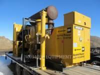 CATERPILLAR POWER MODULES (OBS) G3412 equipment  photo 1