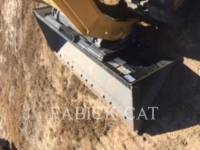 CATERPILLAR MULTI TERRAIN LOADERS 259D C3H2 equipment  photo 4