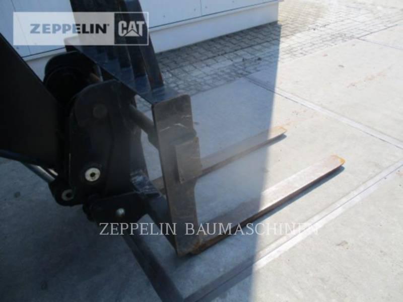 CATERPILLAR MANIPULADORES TELESCÓPICOS TH417C equipment  photo 21