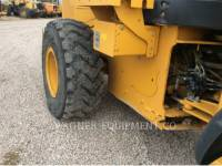 JOHN DEERE WHEEL LOADERS/INTEGRATED TOOLCARRIERS 624K equipment  photo 8